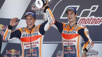 MotoGP: Pedrosa: la vittoria? mi sono lasciato andare