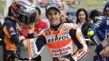 MotoGP: GP Jerez: i bookmaker dicono ancora Marquez