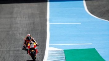 MotoGP: Pedrosa beats Marquez to pole at Jerez, Rossi 7th