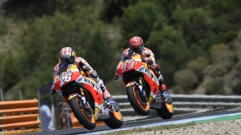 MotoGP: Pedrosa beats Marquez in Jerez, Lorenzo and Ducati on the podium
