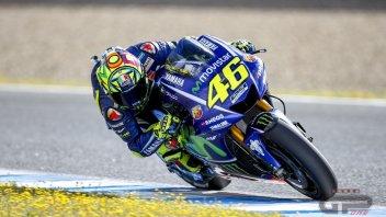 MotoGP: Valentino Rossi: le Honda mi preoccupano