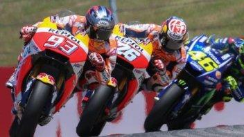 MotoGP: GP Jerez: gli orari in tv su Sky Sport MotoGP e TV8