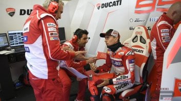 MotoGP: Lorenzo's black day at Le Mans