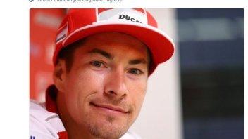 MotoGP: I piloti si stringono attorno a Nicky Hayden