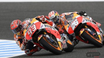 MotoGP: Marquez: impossible to make predictions at Le Mans