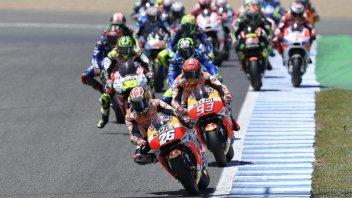 MotoGP: GP Le Mans: gli orari su Sky Sport MotoGP e TV8