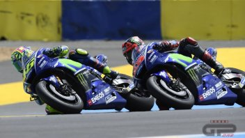 MotoGP: Rossi: quando puoi vincere devi provarci