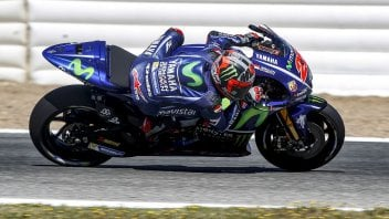 MotoGP: Yamaha with three of a kind in qualifying: Viñales 1st, Rossi 2nd, Zarco 3rd