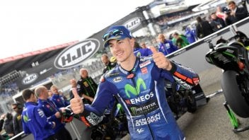 "MotoGP: Viñales: ""Tomorrow will be the right race to get my confidence back"""