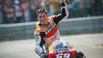 MotoGP: Sky Sport MotoGP ricorda da stasera Nicky Hayden