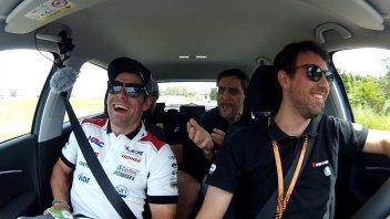 MotoGP: Crutchlow: Marquez? a volte ci fa sembrare stupidi
