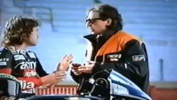MotoGP: Carlo Pernat: When Capirossi used a double in a spot
