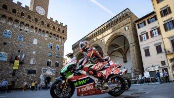 MotoGP: Albesiano: speriamo il Mugello porti ad Aprilia un po' di fortuna