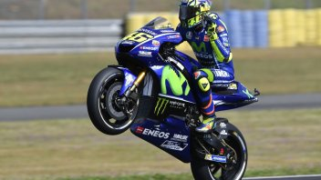 MotoGP: Mugello: chi fermerà l'armata spagnola?