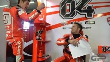 MotoGP: Dovizioso, Lorenzo e Stoner ricordano Nicky