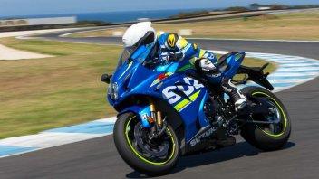 News Prodotto: Suzuki: con Kevin Schwantz al Mugello. Noi ci saremo, e voi?