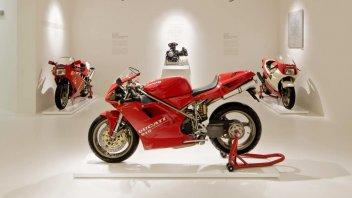 News Prodotto: Ducati: il Museo sarà aperto anche la domenica per tutta l'estate
