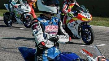 News: CIV: incidente per Mazzola, elitrasportato a Cesena