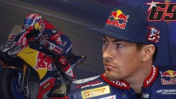 SBK: SBK heads to Donington in memory of Nicky Hayden