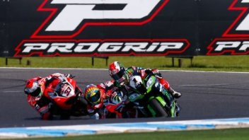 SBK: Championship already decided? Ducati, Kawasaki, Yamaha and Honda speak