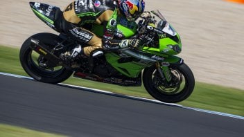 SBK: SS600, Sofuoglu unstoppable: third win in a row