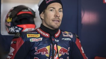 SBK: The night does not help Hayden, still in critical condition