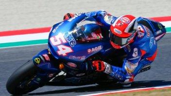 Moto2: Mattia Pasini torna alla vittoria al Mugello