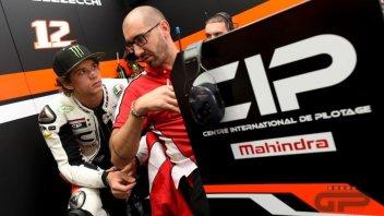 Moto3: La Mahindra dice addio: ritiro alla fine del 2017