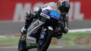 Moto3: QP: Jorge Martin ancora in pole ad Assen, 3° Bulega