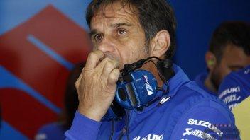 MotoGP: Brivio: Iannone in crisis? we're patient
