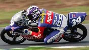 MotoGP: Pernat ricorda: quando Gramigni vinse il Mondiale... in stampelle