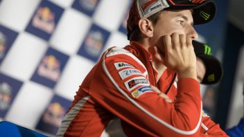 MotoGP: Lorenzo: the Ducati suffers without winglets