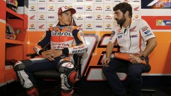 MotoGP: Marquez: ready to adapt at Assen