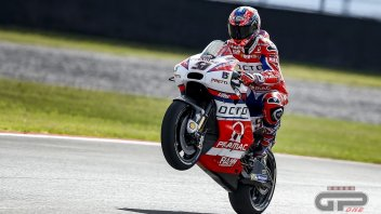 MotoGP: Aprilia set their sights on Petrucci but consider Bautista too