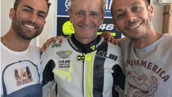 MotoGP: Schwantz, a cowboy at Valentino's Ranch