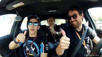 MotoGP: Migno: io il cocco di Rossi? Solo quello che 'rompe' di più