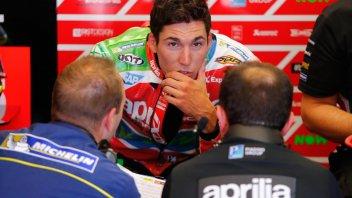 MotoGP: Espargaró: I must apologize to everyone