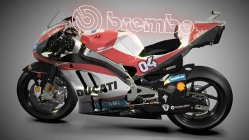 MotoGP: Brembo svela i segreti dei freni delle MotoGP
