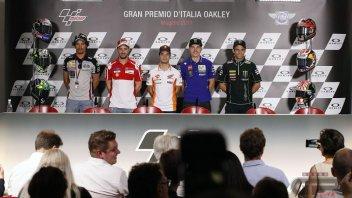 """MotoGP: Vinales: """"Con la Yamaha non sono ancora al 100%"""""""