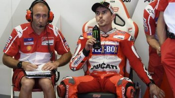 MotoGP: Lorenzo: At Mugello Honda and Yamaha are not superior to Ducati