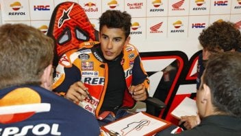 "MotoGP: Marquez launches Pedrosa: ""At Mugello Dani is one of the favourites"""