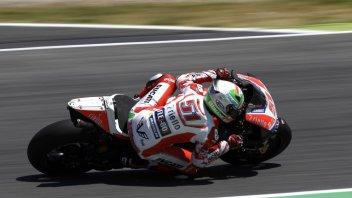 MotoGP: Pirro da coach a pilota: ho aiutato Lorenzo in pista