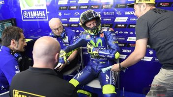 MotoGP: Rossi: I need to improve... body and bike