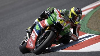 "MotoGP: Espargaró: ""Tomorrow could be a great day for us"""