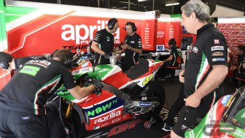 MotoGP: Aprilia accende il mercato piloti 2018