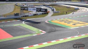 MotoGP: Tutti i piloti contro la chicane, tranne Marquez