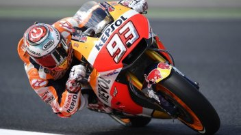MotoGP: FP3: Disaster for Yamaha, Rossi and Viñales in Q1, Marquez 1st