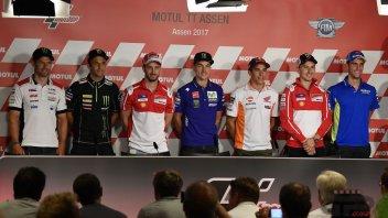 MotoGP: Vinales: ora serve solo vincere
