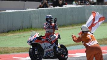 MotoGP: Dovizioso come Lorenzo, tra i piloti longevi più vincenti