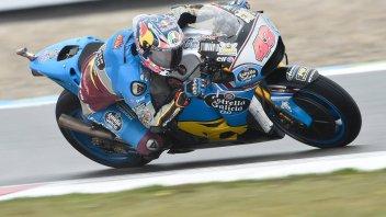 MotoGP: Assen tempo pazzo, Miller svetta nel warmup, 10° Rossi